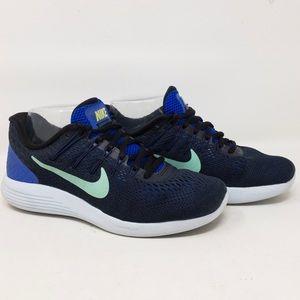 Nike 'LunarGlide8' Women's Athletic Shoes Sz 8M